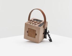 CUBRIC by Giovanni Stillittano & Federico Fregni
