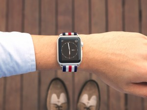 Casetify Apple Watch Band