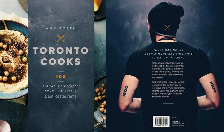 Toronto Cooks