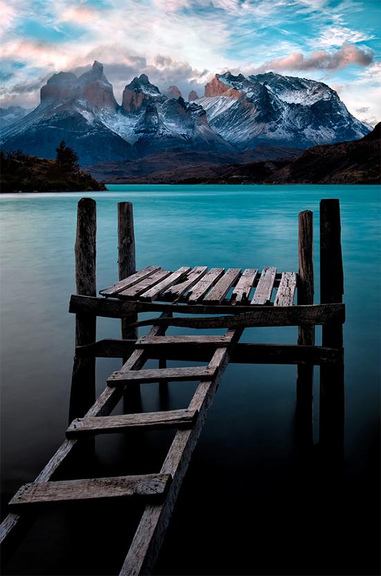Breathtaking Landscape Photography by Doug Solis