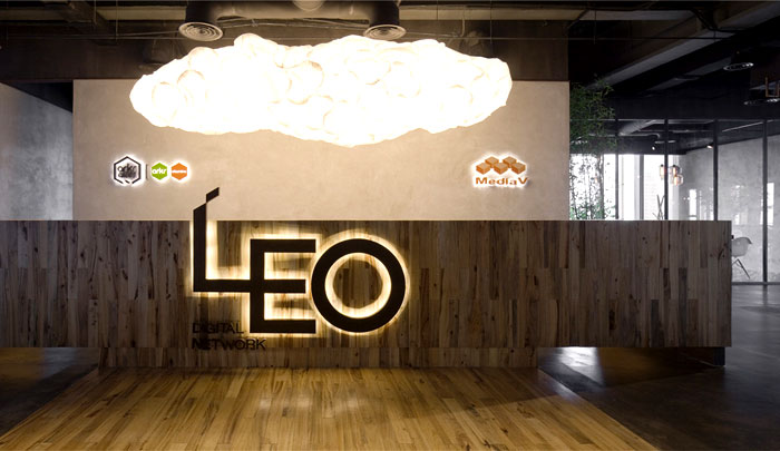 LEO Office by  LLLab Studio – #office, office design, office space, #interior, interior design