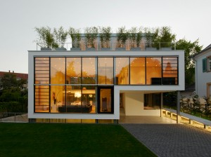 House R – Karlsruhe / Germany / 2010