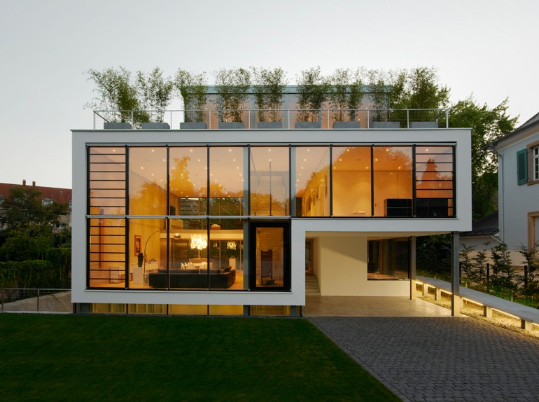 House R – Karlsruhe / Germany / 2010