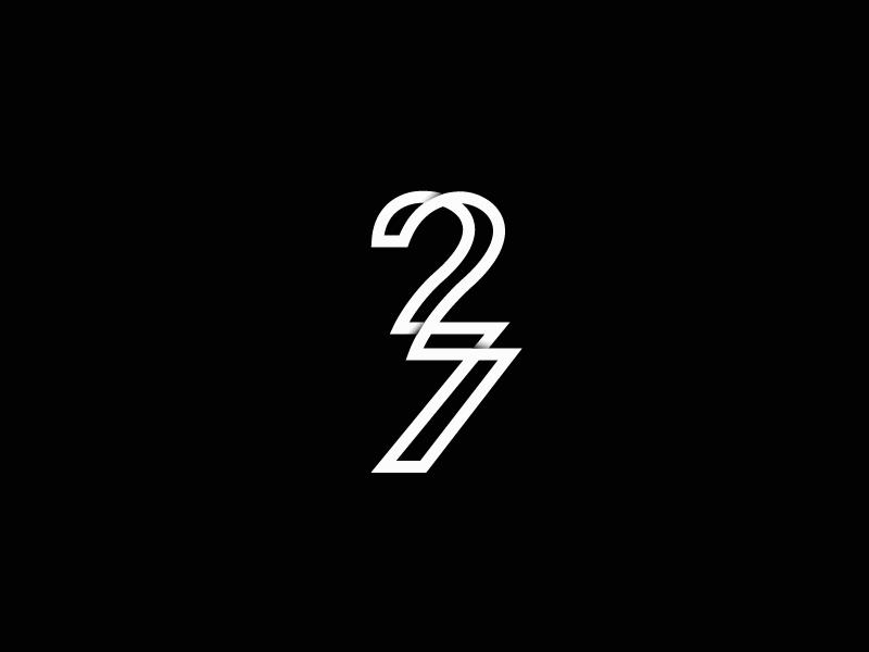 27 by Luka Bliadze