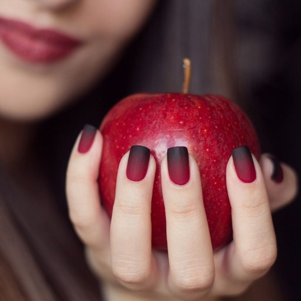 Fall Nails Art Designs and Ideas