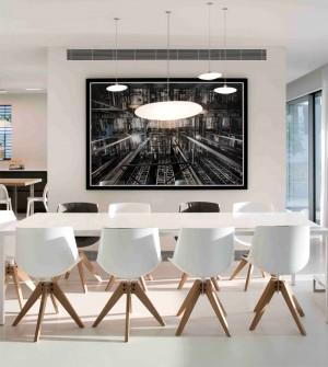 Aluminum Cladding House by Studio da Lange