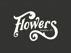 hand drawn logo design by Jenna Bresnahan