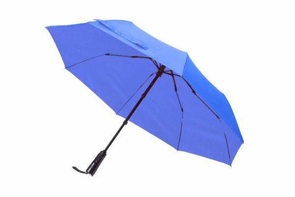 HAZ smart umbrella by HAZ Digital