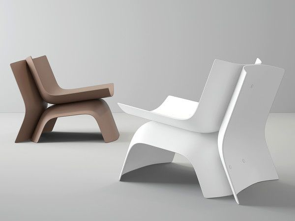 Superglue concept chair