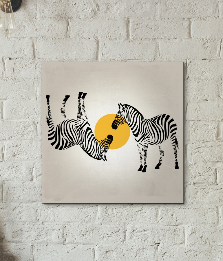 Illustraion ZebraaYel