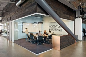 dropbox san francisco office by boor bridges + geremia design