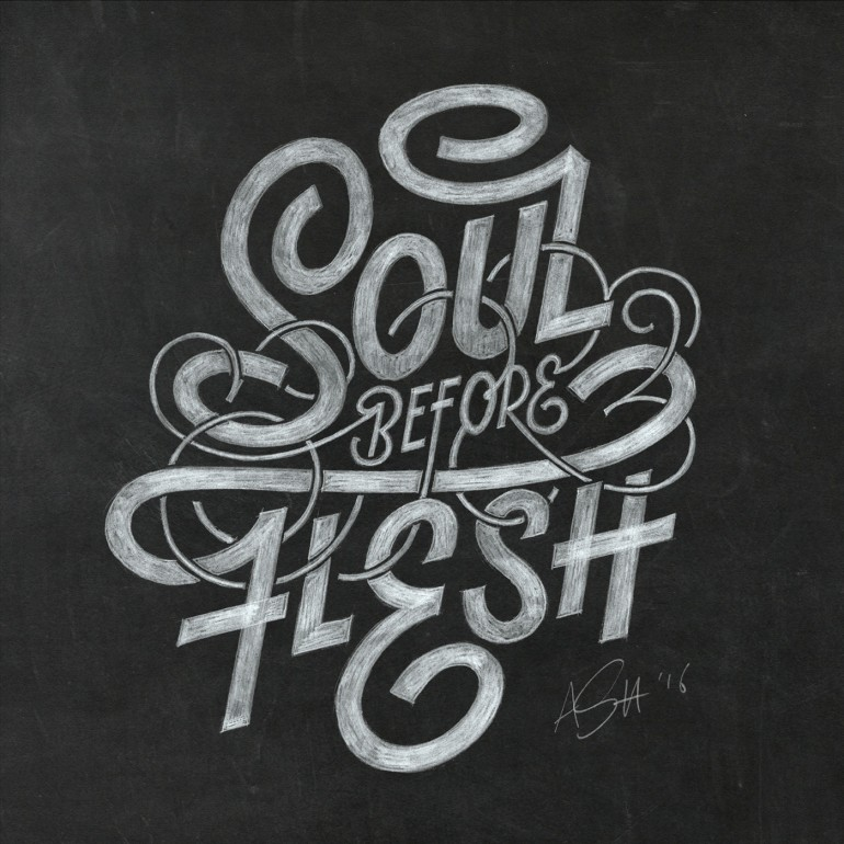 Soul Before Flesh