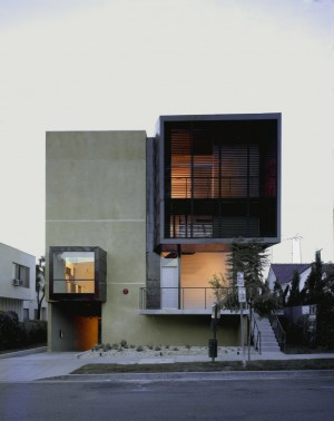 Orange Grove / Brooks + Scarpa Architects