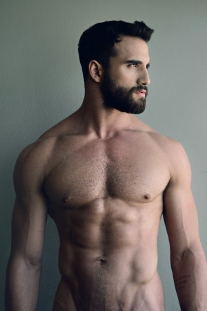 Max Carlos Burboa