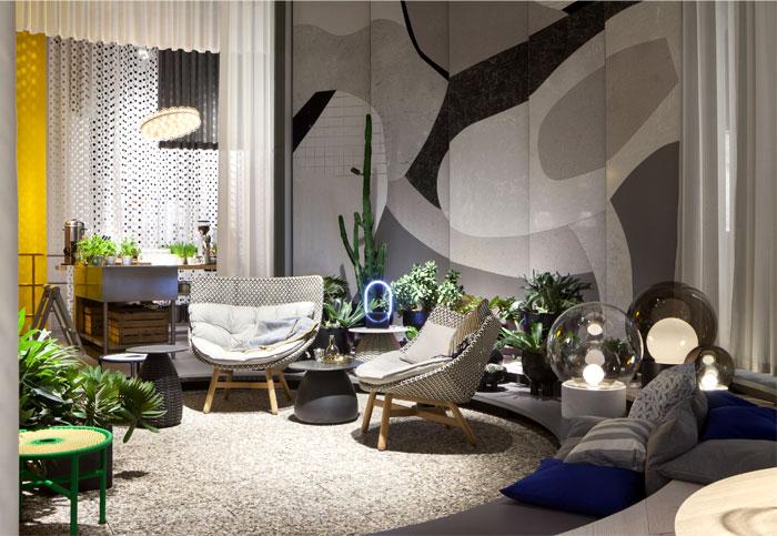 Das Haus – Interior on Stage Installation – #decor, #interior, #homedecor,