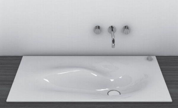 Kanera washstand by Kanera Company