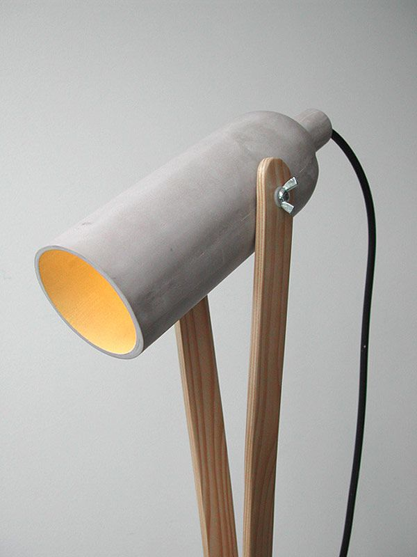 Modern lighting by – Claude Saos