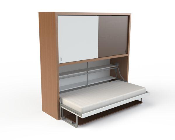 Multifunctional furniture by Eivar Flores