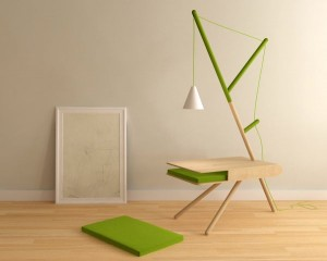 RE : LIGHT table lamp by Multiple Owners