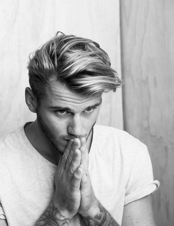 The Best Medium Length Hairstyles for Men 2016
