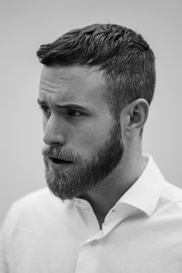 The Ubiquitous Beard