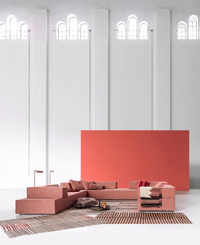 Trio Sofa by COR – #sofa, #design, #furniture, #seat,