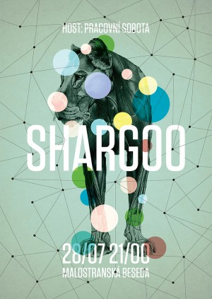 SHARGOO