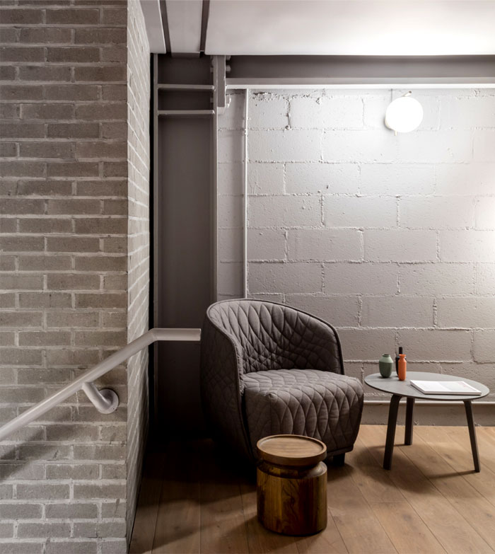 Cozy Contemporary Studios by Grzywinski and Pons
