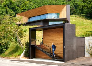 Residence by Camillo Botticini Architetto