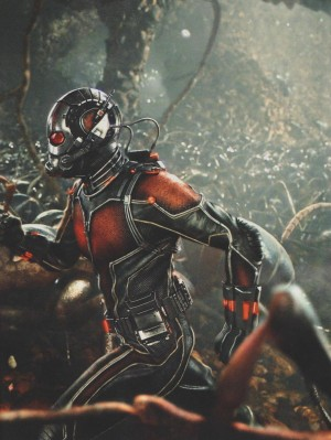 Ant-Man: Peyton Reed returns to the Edgar Wright case, and reveals