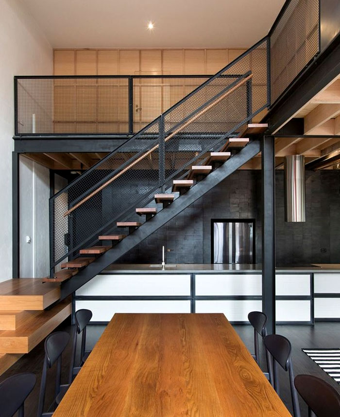 Tinderbox House by Breathe Architecture – #architecture, #home, #decor, #interior, #home ...