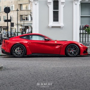 Novitec F12 – Photo by @adam_shah_