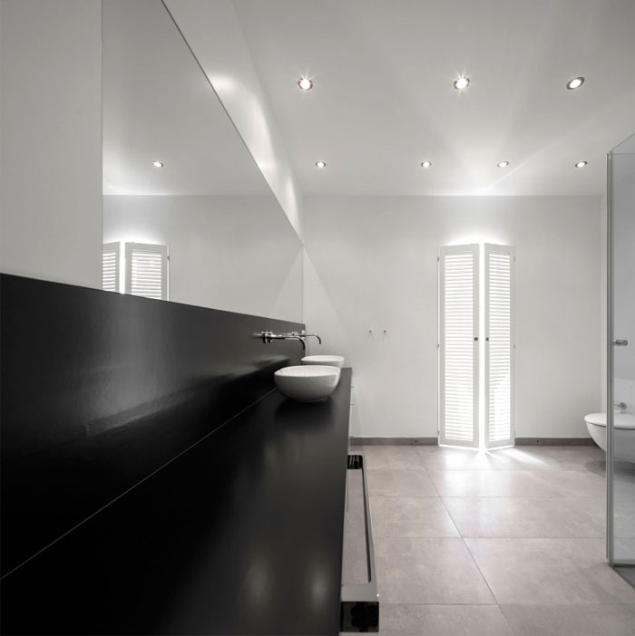 Renovated Villa by Marlene Uldschmidt Architects