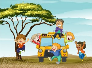Visually aesthetic illustrations to enthrall the kids with our high quality children's book illu ...