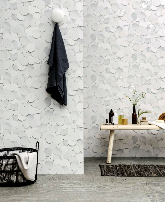 Eco Wallpaper In Collaboration With Swedish Design Group Front