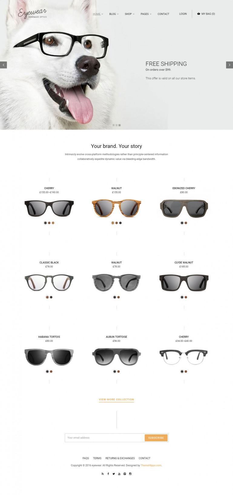 Eyewear – Buy Sell Glasses