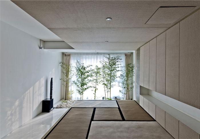 Haitang Villa by Archstudio