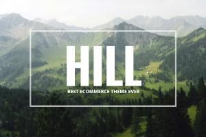 HILL eCommerce