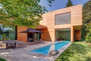 House U in Como by Marco Carini