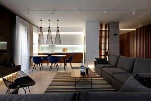 Elegant Minimalism by NOTT Design Studio