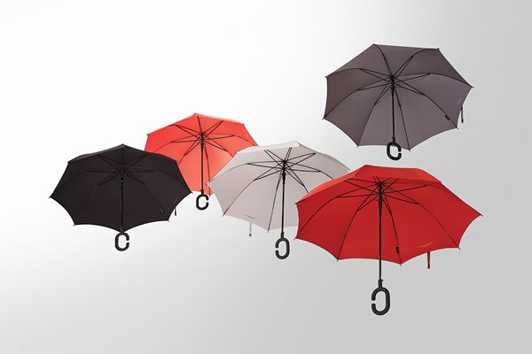 Phone-brella umbrella by KT