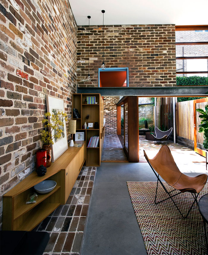 Walter Street Terrace Renovation by David Boyle – #architecture, #house, #home,  #decor, # ...