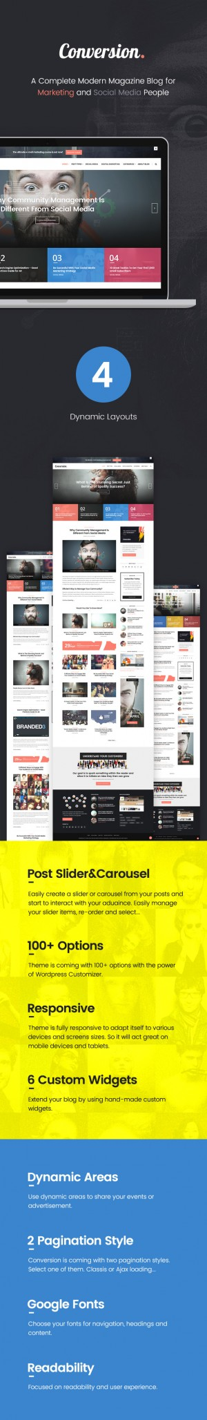 Ultimate Conversion – Digital Marketing Magazine