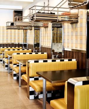Biggie Smalls – New York Inspired Diner