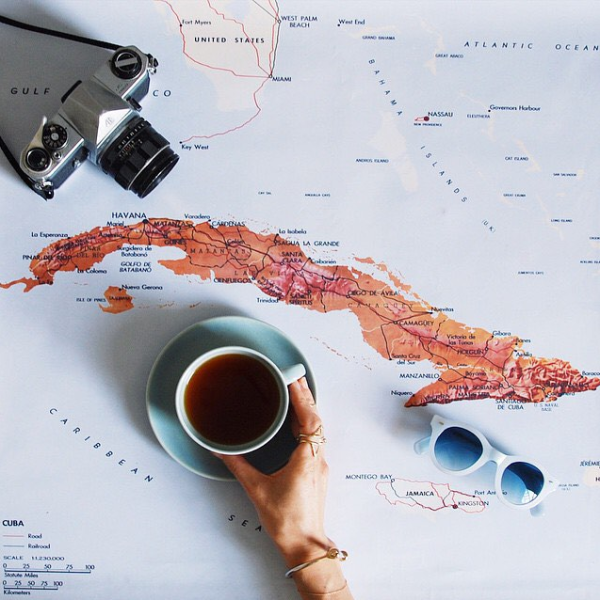 The Top Instagrammers to Cure Your Wanderlust