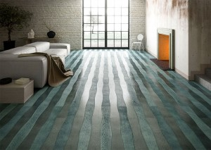 Wave by Cora Parquet –  #floor, #wood