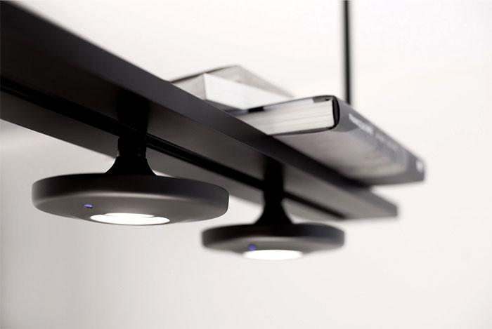 Button Lamp by Francesc Rife