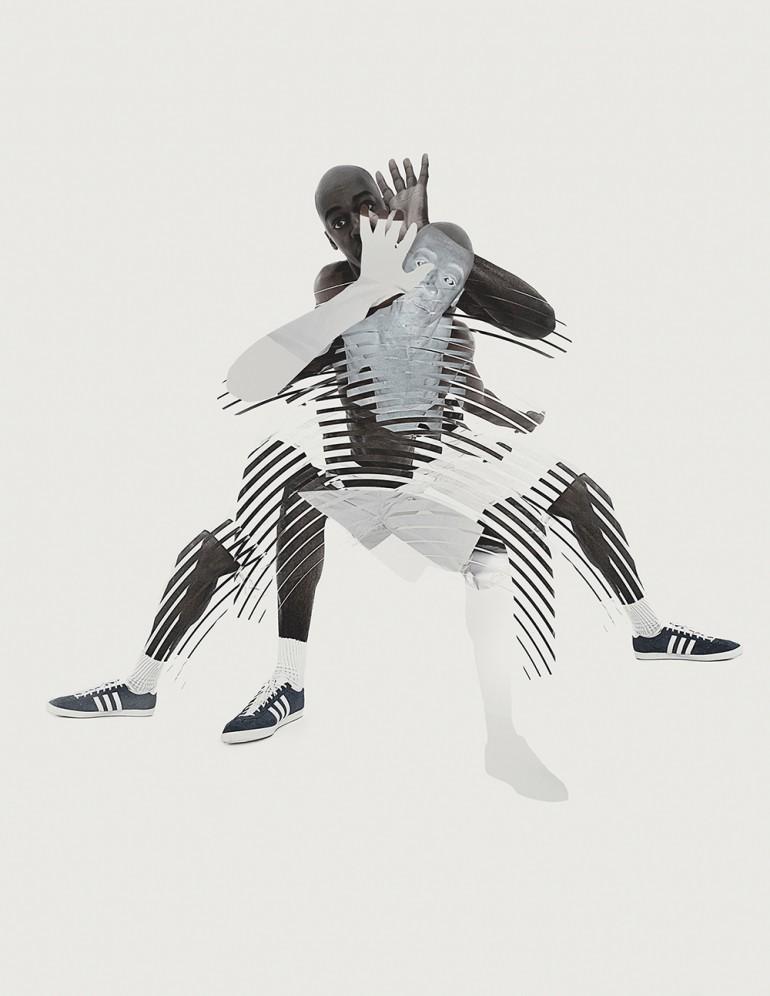 Bauhaus and Capoeira