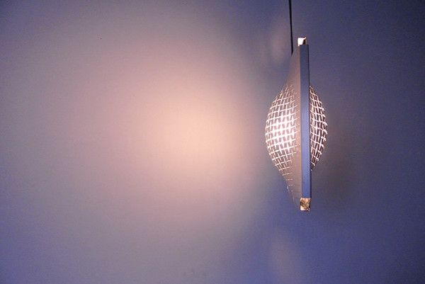 Crack Lamp by But design studio