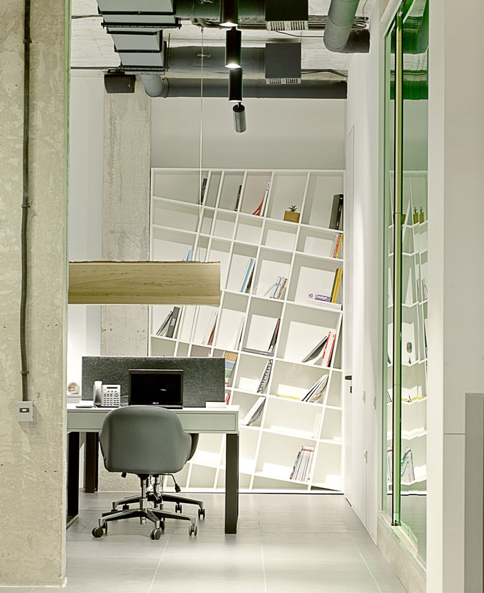 LETLED Office in Kiev